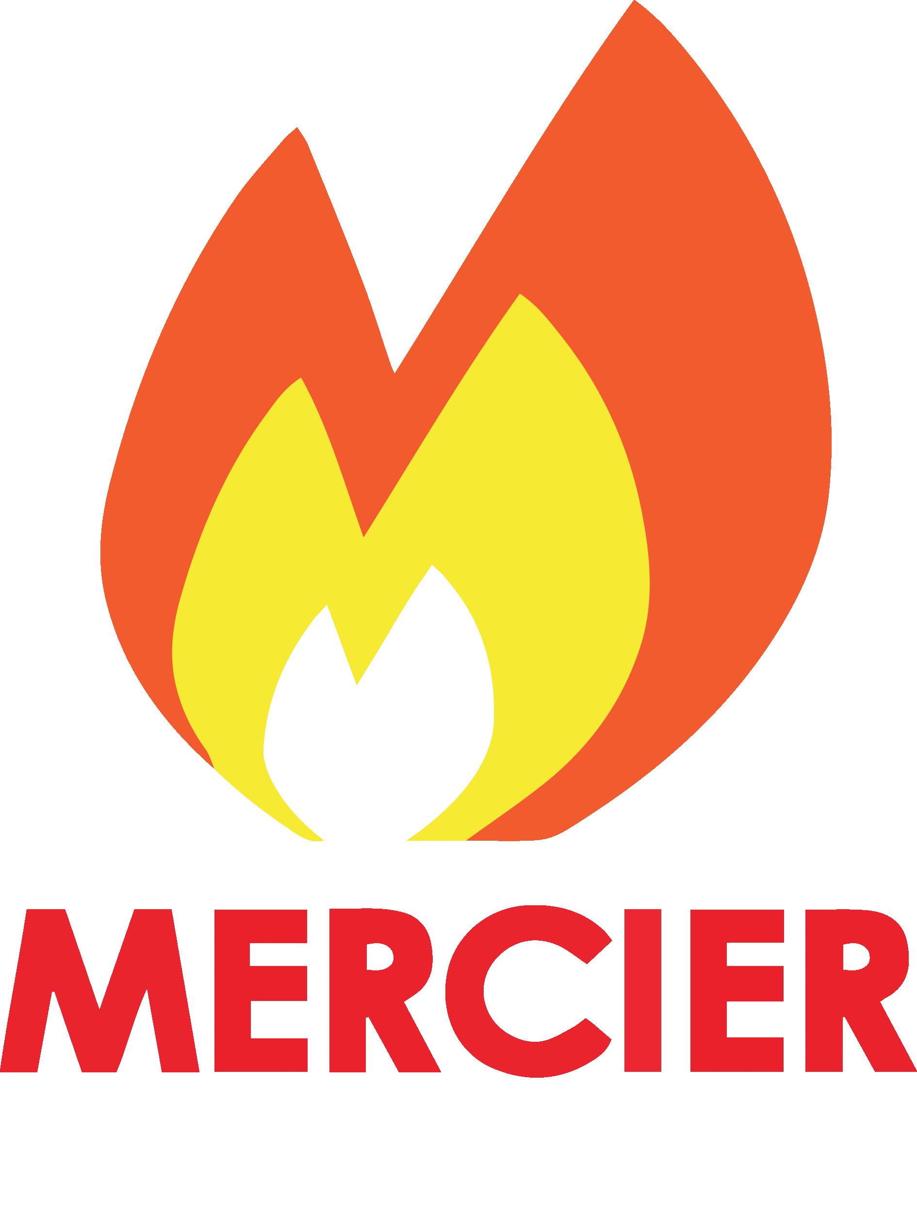 Cheminées Mercier
